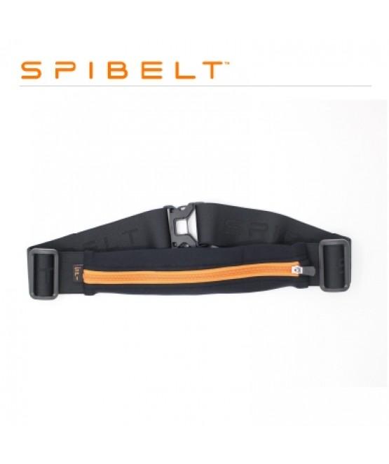 SPIBELT メッセンジャー PRO ブラック/オレンジZip