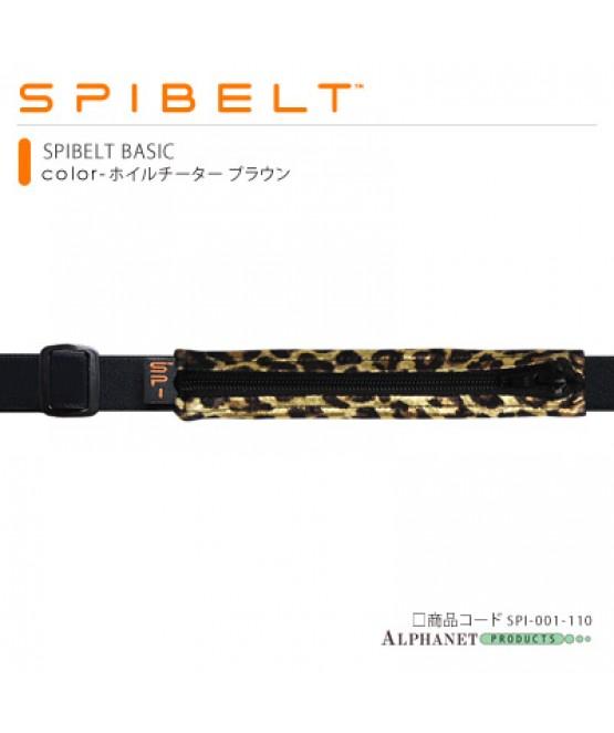 SPIBELT BASIC ホイルチーターブラウン